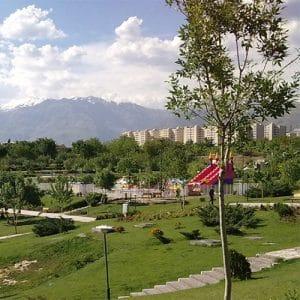تهرانپارس شرقی