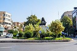 میدان_مادر_میدان_محسنی