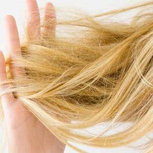 حفاظت از مو