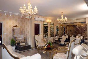 سالن زیبایی هلسا جنت آباد