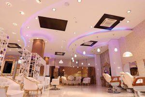 سالن زیبایی فریماه