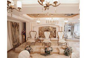 سالن زیبایی ملکه